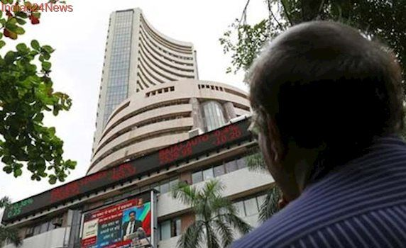 India's Sensex Among Top Performing Indices Globally In May