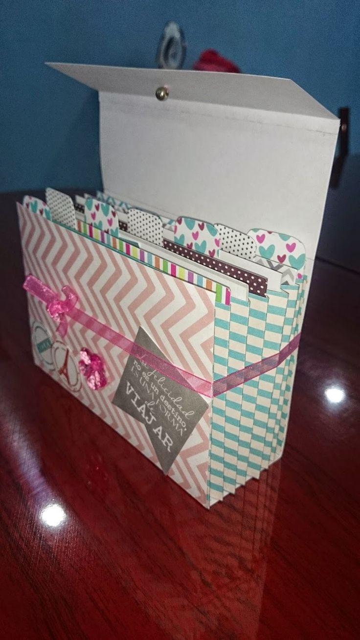 Las 25 mejores ideas sobre carpetas de carton en pinterest - Cajas de decoracion ...