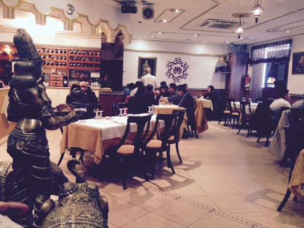 Namaste - Indian Restaurant Barcelona