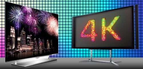 Ultimate guide to 4K Ultra HD TV, gets you up to 4K TV and 4K content, take a look at the benefits of 4K TVs and popular 4K Ultra HD TVs on the market, and how to get 4K videos. Also, you can learn a simple way to enjoy movies on 4K Ultra HD TVs.