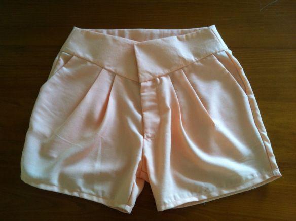 Papercut Patterns' Pleated Pants
