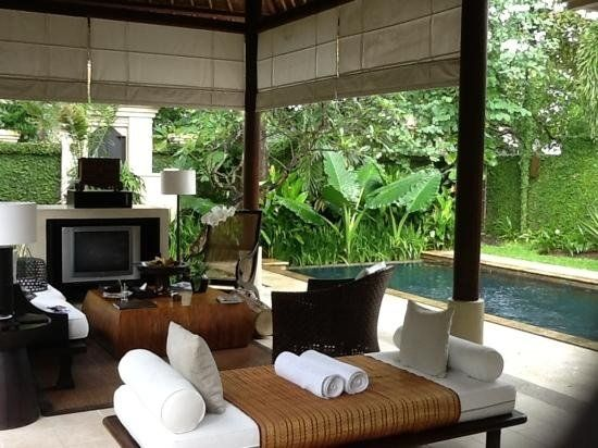 How To Build A Balinese Garden