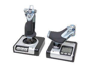 Mad Catz X52 USB Flight Control System  $119.99
