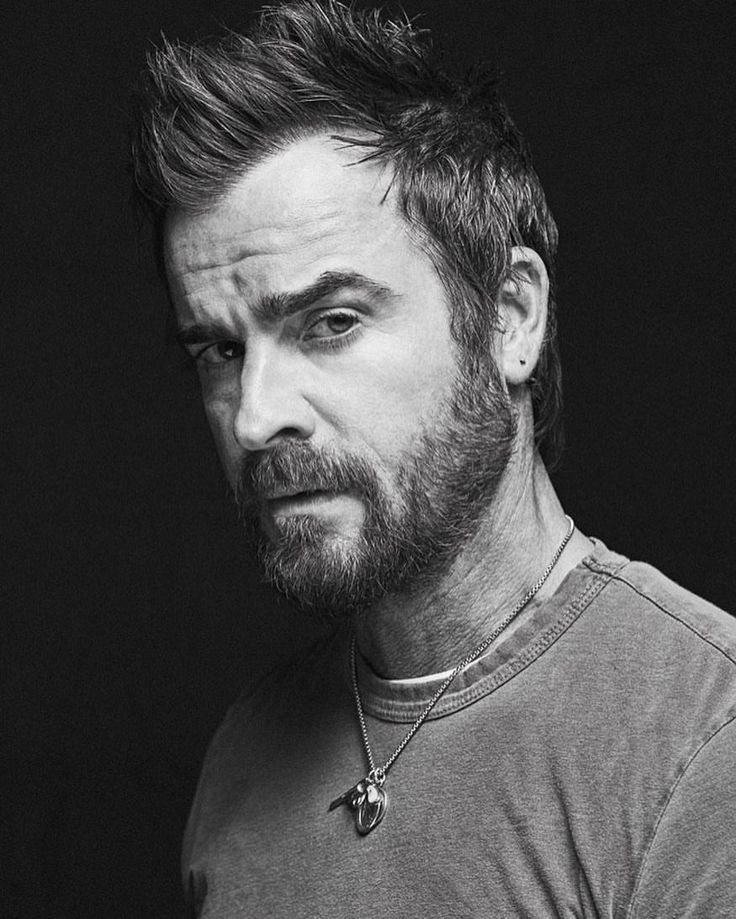 """1,960 Likes, 18 Comments - Variety Magazine (@variety) on Instagram: """"""""The Leftovers"""" star @justintheroux attended the Variety and @ShutterstockNow portrait studio for…"""""""