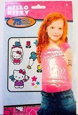3 Pack Hello Kitty Tattoos 75 count ** You can find more details by visiting the image link.Note:It is affiliate link to Amazon.