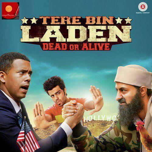 Tere Bin Laden Dead Or Alive (2016)