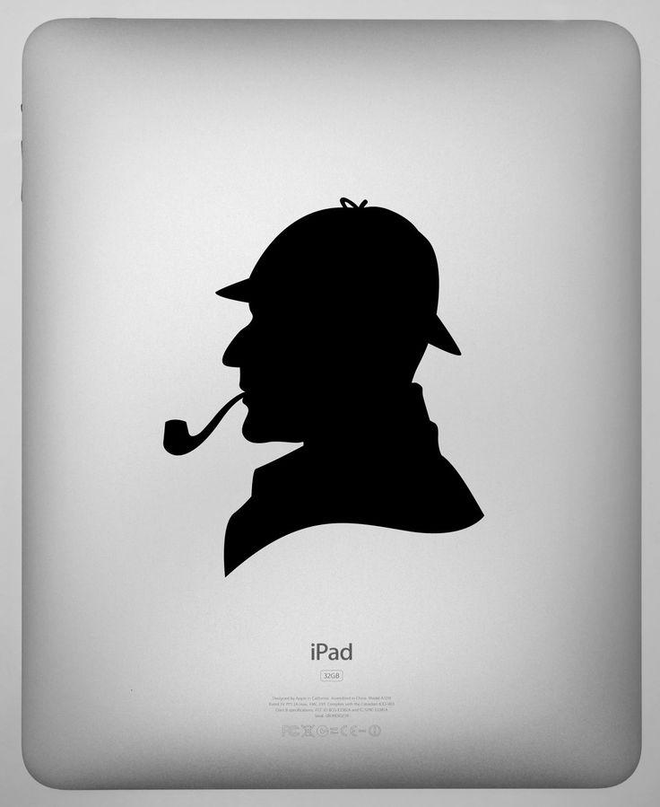 Днем, шерлок холмс в картинках