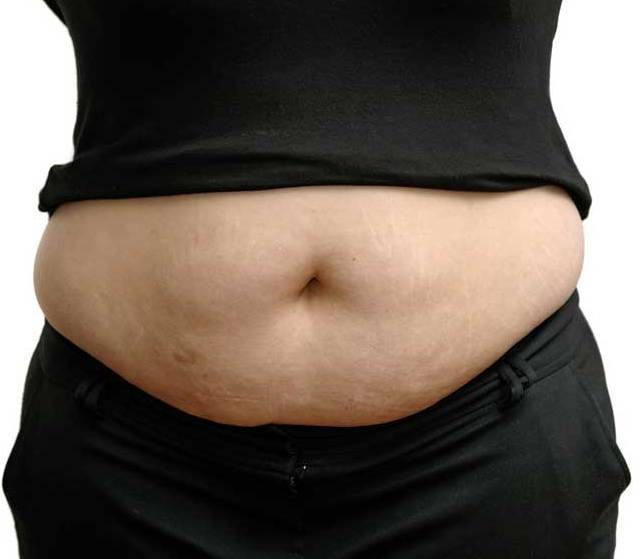 Tips Zone: How to Lose Belly Fat In Only 5 Days-3 Secrets
