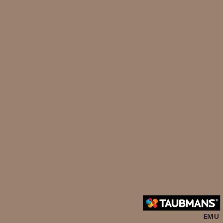 #Taubmanscolour #emu