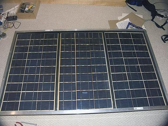 We have already learned to wire solar cells in a series, the hard part is over. Now we can assemble our panel and produce electricity from the sun. This is a great way to turn a...