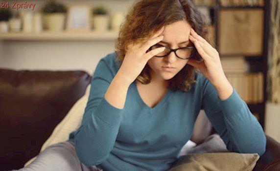 Příběh Lucie: Řekla jsem mámě, že táta chodí do nevěstince. Jejich rozvod si vyčítám!
