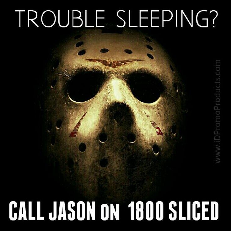 Trouble sleeping ?