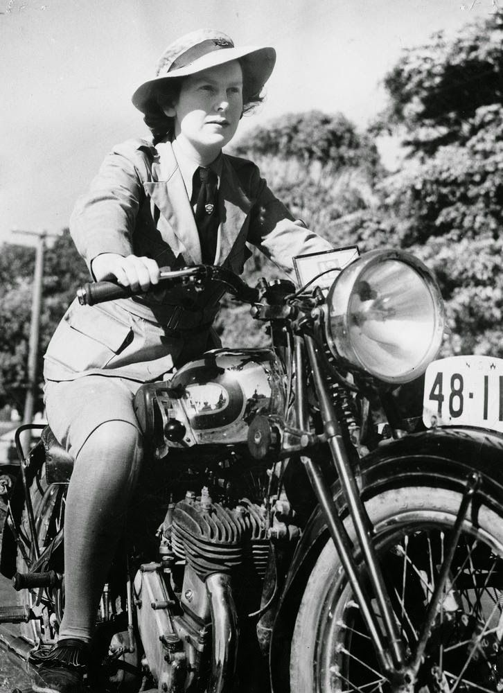 Biker dating in Sydney