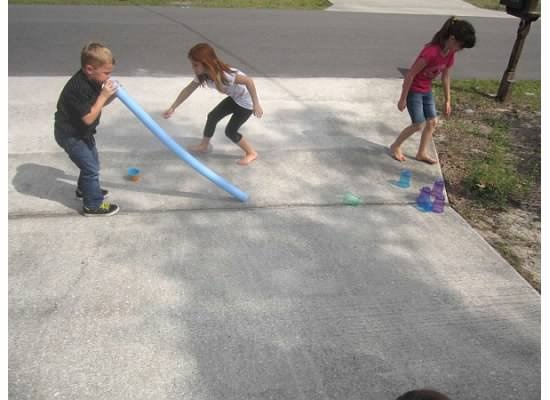 : Easter: Minute to Win It Games!