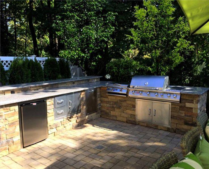 152 best Cambridge Outdoor Kitchens images on Pinterest Outdoor
