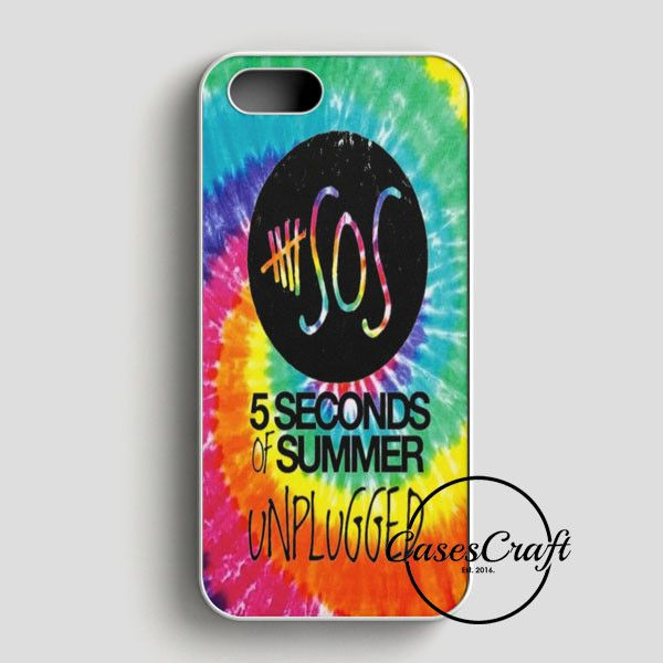 5 Second Of Summer ThereS No Place Like Home iPhone SE Case | casescraft