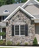 The Types of Fake Stone Siding: Fake Stone Siding For Modern Home ...