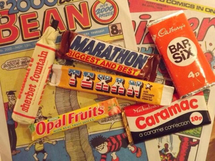 Sweets x loved the beano too . Probably what I bought with my pocket money... Kath