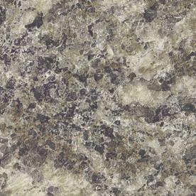 Formica Brand Laminate�Perlato Granite- Etchings Laminate Kitchen Countertop Sample