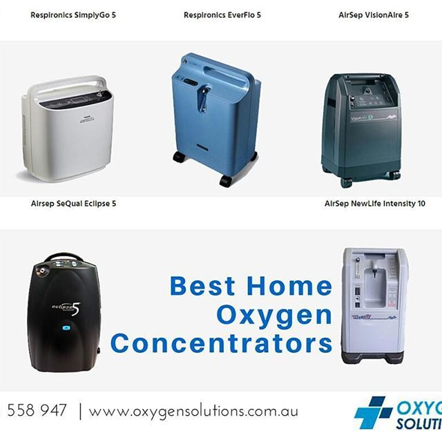 Here are the best choices of Home Oxygen Concentrators offered by Oxygen Solutions. Contact us for more information at http://oxygensolutions.com.au/