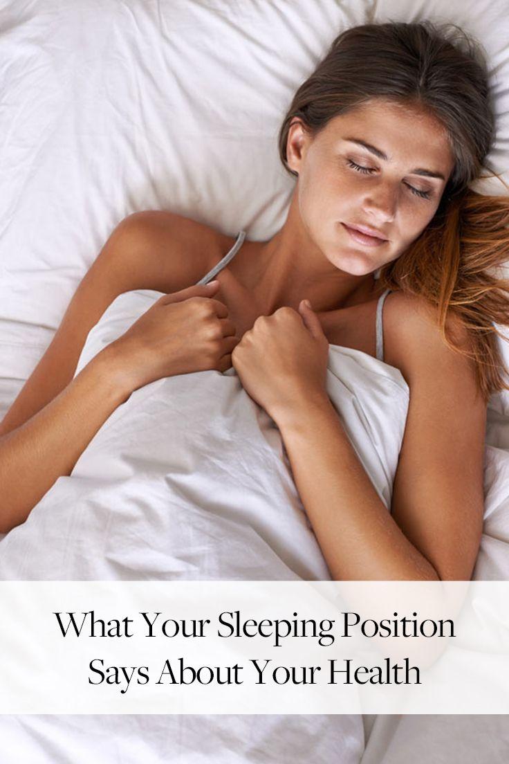 Best 25 Healthy Sleeping Positions Ideas On Pinterest