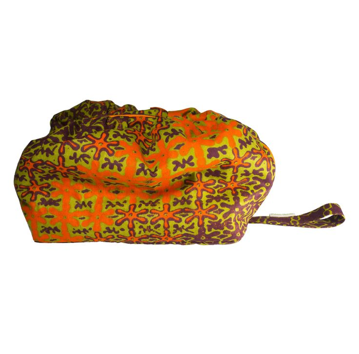 Beautiful wristlet Quibala Named after  a municipality in Cuanza Sul, Angola  More info http://cocoverde.net
