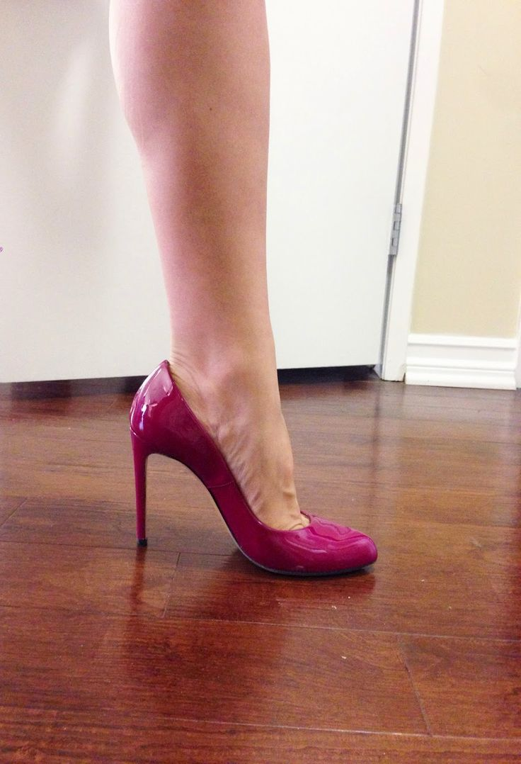 #casadei almond toe pumps in pink patent, #mysuperficialendeavors