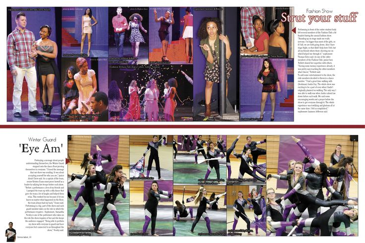 // TOPIC, Jeffersonville High School, Jeffersonville [IN] #Jostens #LookBook2015 #Ybklove