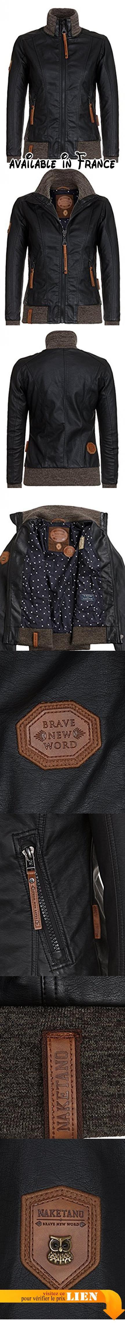 Nettoyer une veste imitation cuir
