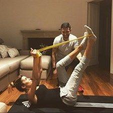 Moda: #Federica #Nargi #allenamento da mamma (link: http://ift.tt/2dYJbpc )