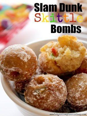 Skittles Bombs