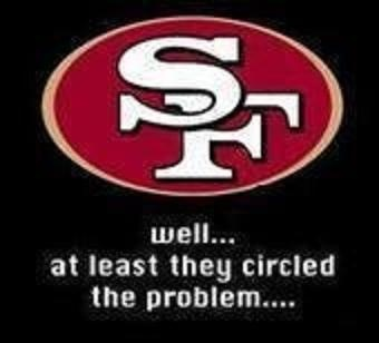 49ERS Vs NYGiants