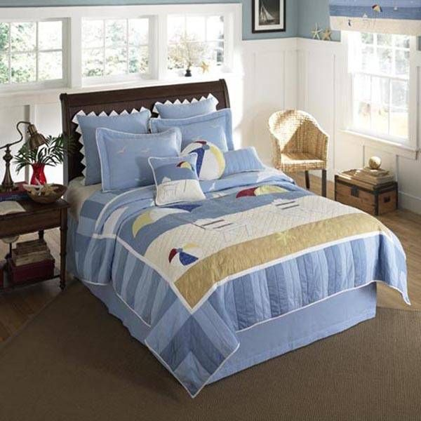 Donna Sharp Bedding, Donna Sharp Quilts & Patchwork Bedding Sets ...