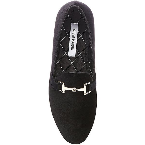 Now $100 - Shop this and similar Steve Madden men's loafers & moccasins - Don't call yourself a fashionisto until you've slipped into this fancy loafer! Velvet...