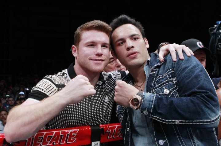 On Saturday, May 6, Las Vegas will play host to the kind of massive boxing event the city is known for when two-division world championCanelo Álvarez(48-1-1, 34 KOs) squares off at the newT-Mobile Arena.In 2017's first true mega fight,Alvarez will take on former WBC World Middleweight ChampionJulio César Chávez, Jr.(50-2-1, 32 KOs) during the Cinco De Mayo weekend onSaturday, May 6.The event will be produced and distributed live by HBO Pay-Per-View. Information on a press tour and…