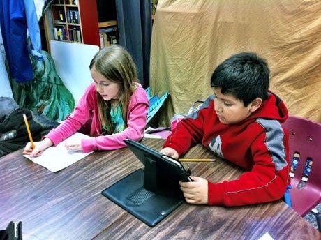 Top Five iPad Apps for Teaching Across All Content Areas | Edutopia, www.edutopia.org #edtech