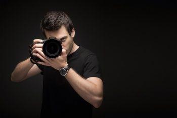 Интенсивный курс фотографии