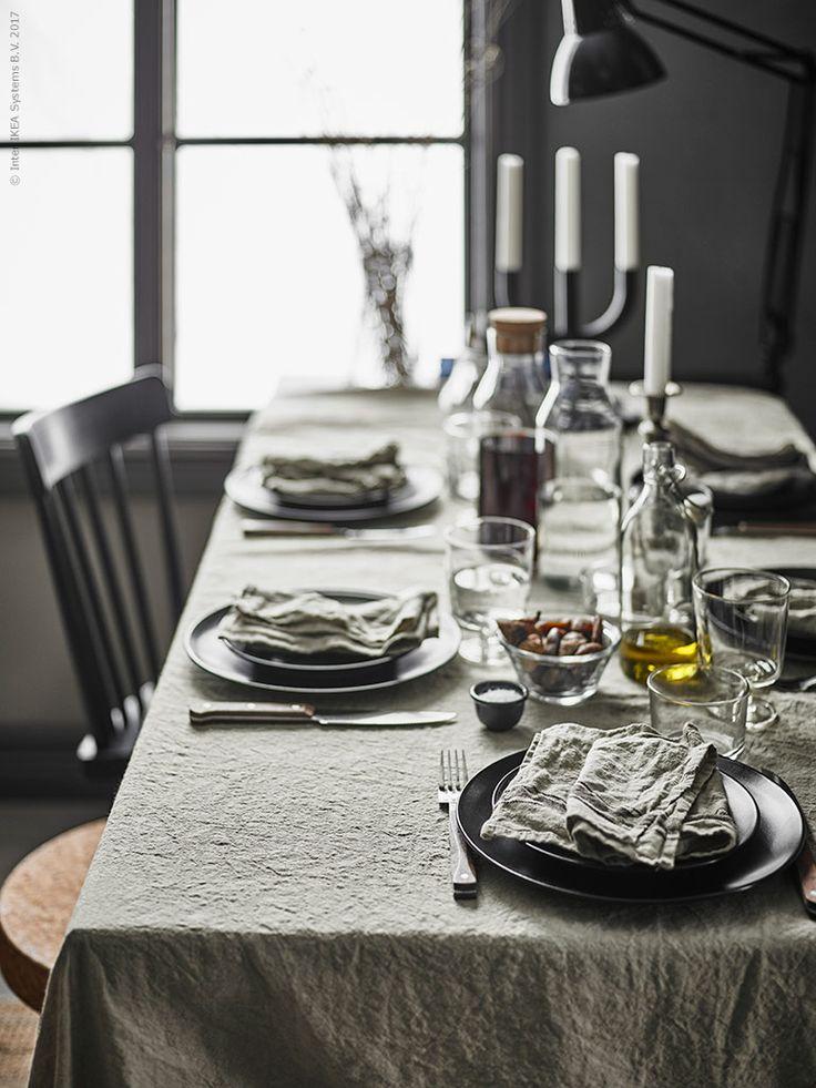 Hans drömkök, del 2   IKEA Livet Hemma – inspirerande inredning för hemmet