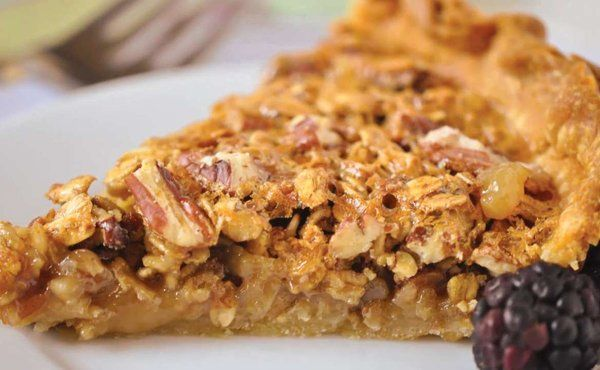 54 best rush hour recipes from holly clegg images on pinterest oatmeal pecan pie forumfinder Gallery