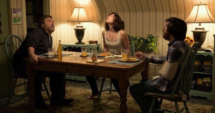 '10 Cloverfield Lane' Review: Get Ready for Shocks & Surprises -- '10 Cloverfield Lane' is a taught psychological thriller with a superb performance from Mary Elizabeth Winstead. -- http://movieweb.com/10-cloverfield-lane-movie-review/