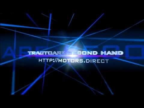 Tractoare second hand - http://motors.direct/ - tractoare second hand