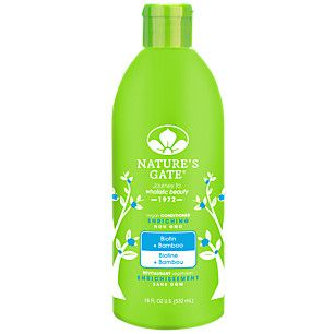 Biotin Strengthening Conditioner (18 Fluid Ounces Liquid)  by Natures Gate at the Vitamin Shoppe