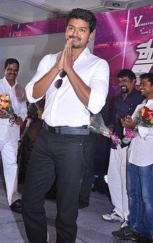 Vijay (actor) Bio, Photos and Updates