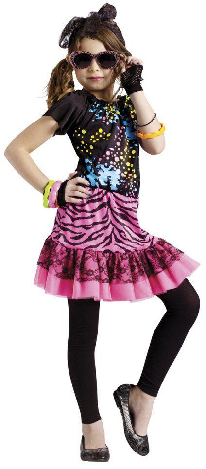 Amazing Home 80 S Fancy Dress Ladies 80 S Fancy Dress Valley Girl Costume