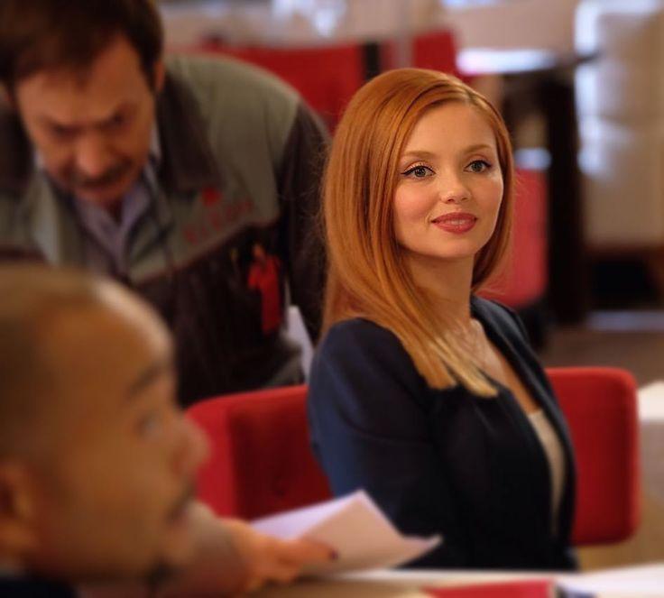 """Уже сегодня в 19.00 на Start.ru премьера нового сезона """"Отеля Элеон"""".  Смотрите, делитесь впечатлениями!))  Жду ваших комментариев"""
