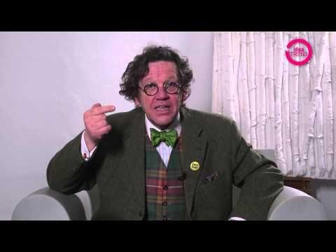 Concorso ARS | Intervista a Philippe Daverio: imprese, associazioni e il nostro futuro.