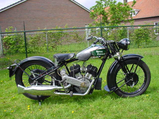 1931 Royal Enfield Model K 976 Cc Sv V Twin Enfield Motorcycle Classic Motorcycles Classic Bikes
