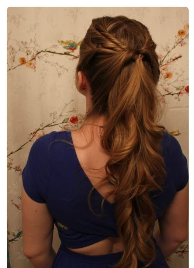 of thrones hair style 25 best ideas about half ponytail on braids 3902