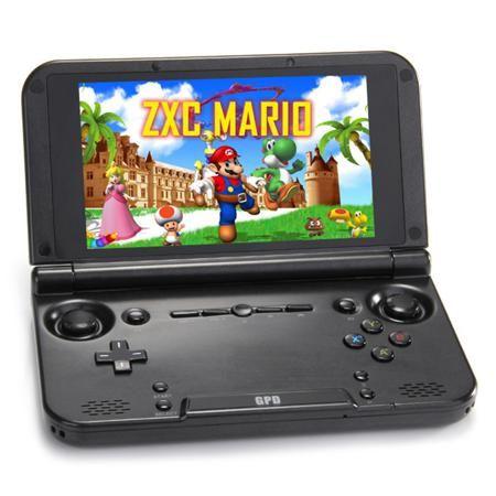 Игровая консоль GPD XD 2+16 ГБ 5 дюймов с Android 4.4  — 540019.07 руб. —  <p>Игровая консоль GPD XD 2+16 ГБ 5 дюймов с Android 4.4</p>