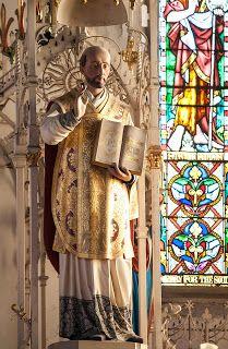 Imagem Santo Inácio de Loyola